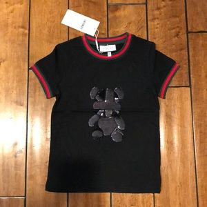 Gucci kids tee shirt
